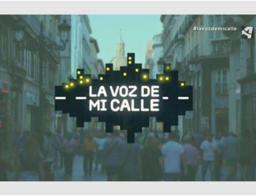 Apartamentos Almada en Aragón TV